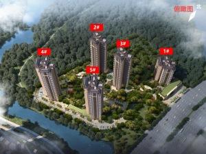 广州奥园新新城市新房楼盘图片